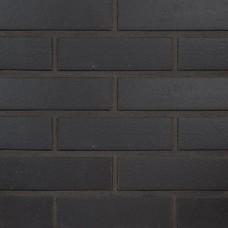 """КИРПИЧ КЛИНКЕРНЫЙ ЕВРОФОРМАТ 0,7NF """"GRAFIT"""" ФАКТУРА ЛИЦЕВОЙ ПОВЕРХНОСТИ ГЛАДКАЯ"""